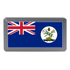 Flag Of Vancouver Island Memory Card Reader (mini) by abbeyz71