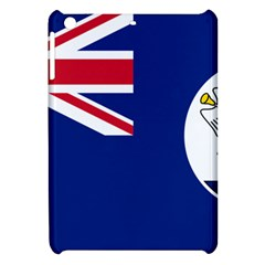 Flag Of Vancouver Island Apple Ipad Mini Hardshell Case by abbeyz71