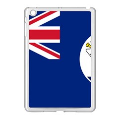 Flag Of Vancouver Island Apple Ipad Mini Case (white) by abbeyz71