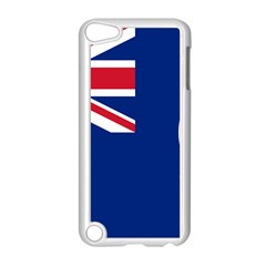 Flag Of Vancouver Island Apple Ipod Touch 5 Case (white) by abbeyz71