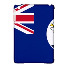 Flag Of Vancouver Island Apple Ipad Mini Hardshell Case (compatible With Smart Cover) by abbeyz71