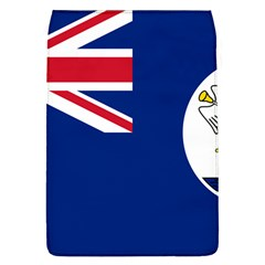 Flag Of Vancouver Island Removable Flap Cover (l) by abbeyz71