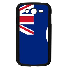 Flag Of Vancouver Island Samsung Galaxy Grand Duos I9082 Case (black) by abbeyz71