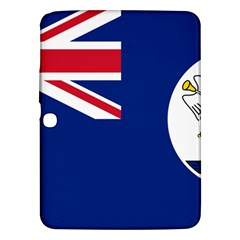 Flag Of Vancouver Island Samsung Galaxy Tab 3 (10 1 ) P5200 Hardshell Case