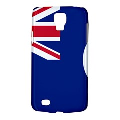 Flag Of Vancouver Island Samsung Galaxy S4 Active (i9295) Hardshell Case by abbeyz71