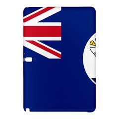 Flag Of Vancouver Island Samsung Galaxy Tab Pro 12 2 Hardshell Case by abbeyz71