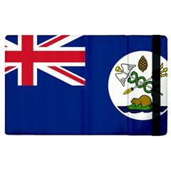 Flag Of Vancouver Island Apple Ipad Pro 12 9   Flip Case by abbeyz71