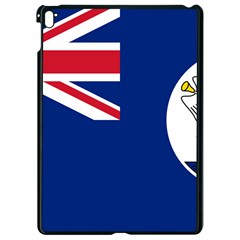 Flag Of Vancouver Island Apple Ipad Pro 9 7   Black Seamless Case by abbeyz71