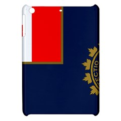Flag Of Canada Border Services Agency Apple Ipad Mini Hardshell Case by abbeyz71