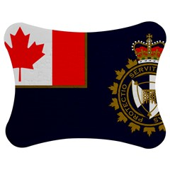 Flag Of Canada Border Services Agency Jigsaw Puzzle Photo Stand (bow) by abbeyz71