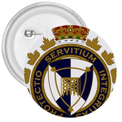 Badge Of Canada Border Services Agency 3  Buttons by abbeyz71