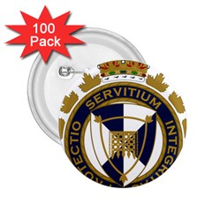 Badge Of Canada Border Services Agency 2 25  Buttons (100 Pack)  by abbeyz71