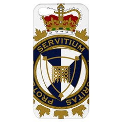 Badge Of Canada Border Services Agency Apple Iphone 5 Hardshell Case by abbeyz71