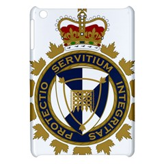 Badge Of Canada Border Services Agency Apple Ipad Mini Hardshell Case by abbeyz71