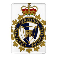 Badge Of Canada Border Services Agency Samsung Galaxy Tab Pro 12 2 Hardshell Case by abbeyz71