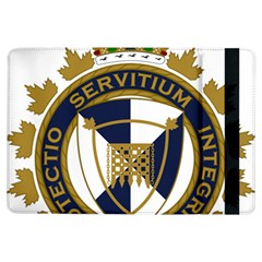 Badge Of Canada Border Services Agency Ipad Air Flip by abbeyz71