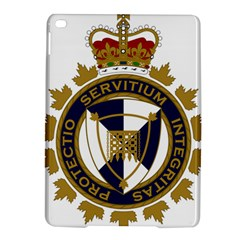 Badge Of Canada Border Services Agency Ipad Air 2 Hardshell Cases by abbeyz71