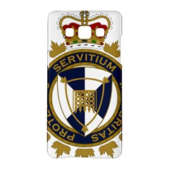 Badge Of Canada Border Services Agency Samsung Galaxy A5 Hardshell Case  by abbeyz71