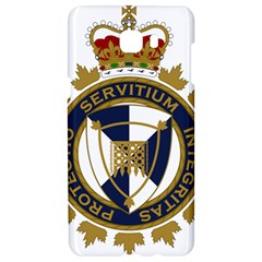 Badge Of Canada Border Services Agency Samsung C9 Pro Hardshell Case  by abbeyz71
