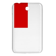 Flag Of Canadian Armed Forces Samsung Galaxy Tab 3 (7 ) P3200 Hardshell Case  by abbeyz71