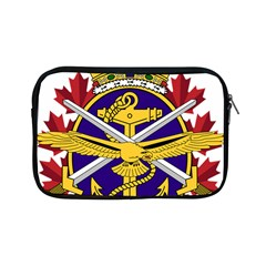 Badge Of Canadian Armed Forces Apple Ipad Mini Zipper Cases