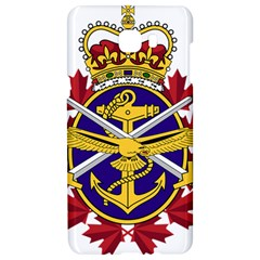Badge Of Canadian Armed Forces Samsung C9 Pro Hardshell Case  by abbeyz71