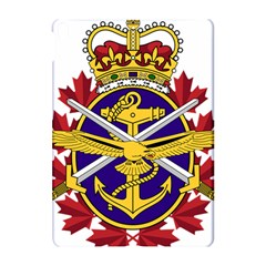 Badge Of Canadian Armed Forces Apple Ipad Pro 10 5   Hardshell Case by abbeyz71