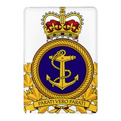 Badge Of Royal Canadian Navy Samsung Galaxy Tab Pro 12 2 Hardshell Case by abbeyz71