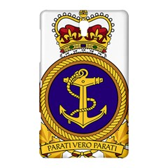 Badge Of Royal Canadian Navy Samsung Galaxy Tab S (8 4 ) Hardshell Case  by abbeyz71