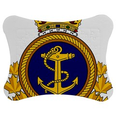 Badge Of Royal Canadian Navy Jigsaw Puzzle Photo Stand (bow) by abbeyz71