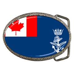 Canadian Naval Auxiliary Jack Belt Buckles by abbeyz71