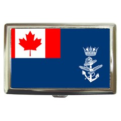 Canadian Naval Auxiliary Jack Cigarette Money Case by abbeyz71