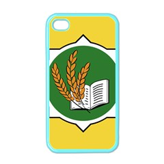 Flag Of Bozeman, Montana Apple Iphone 4 Case (color) by abbeyz71