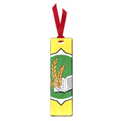 Flag Of Bozeman, Montana Small Book Marks