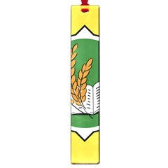 Flag Of Bozeman, Montana Large Book Marks by abbeyz71