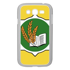 Flag Of Bozeman, Montana Samsung Galaxy Grand Duos I9082 Case (white) by abbeyz71