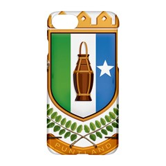 Coat Of Arms Of Puntland Apple Iphone 7 Hardshell Case