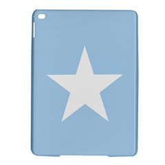 Flag Of Puntland, Pre 2009 Ipad Air 2 Hardshell Cases by abbeyz71