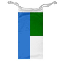 Flag Of West Puntland Jewelry Bag