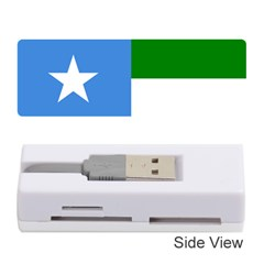 Flag Of West Puntland Memory Card Reader (stick) by abbeyz71