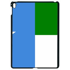 Flag Of West Puntland Apple Ipad Pro 9 7   Black Seamless Case by abbeyz71