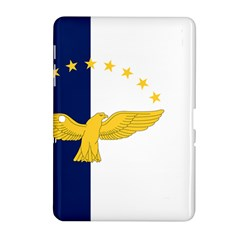 Flag Of Azores Samsung Galaxy Tab 2 (10 1 ) P5100 Hardshell Case