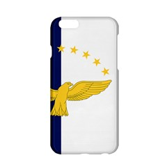 Flag Of Azores Apple Iphone 6/6s Hardshell Case