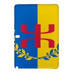 Flag Of Kabylie Region Samsung Galaxy Tab Pro 10 1 Hardshell Case