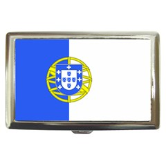Proposed Flag Of Portugalicia Cigarette Money Case by abbeyz71
