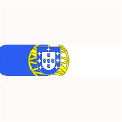 Proposed Flag Of Portugalicia Large Bar Mats by abbeyz71