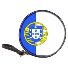 Proposed Flag Of Portugalicia Classic 20 Cd Wallets