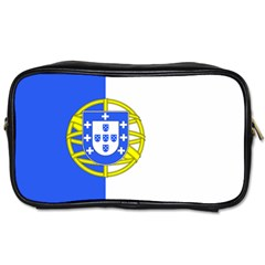 Proposed Flag Of Portugalicia Toiletries Bag (one Side)