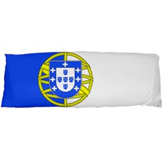 Proposed Flag Of Portugalicia Body Pillow Case Dakimakura (two Sides)