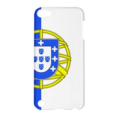 Proposed Flag Of Portugalicia Apple Ipod Touch 5 Hardshell Case